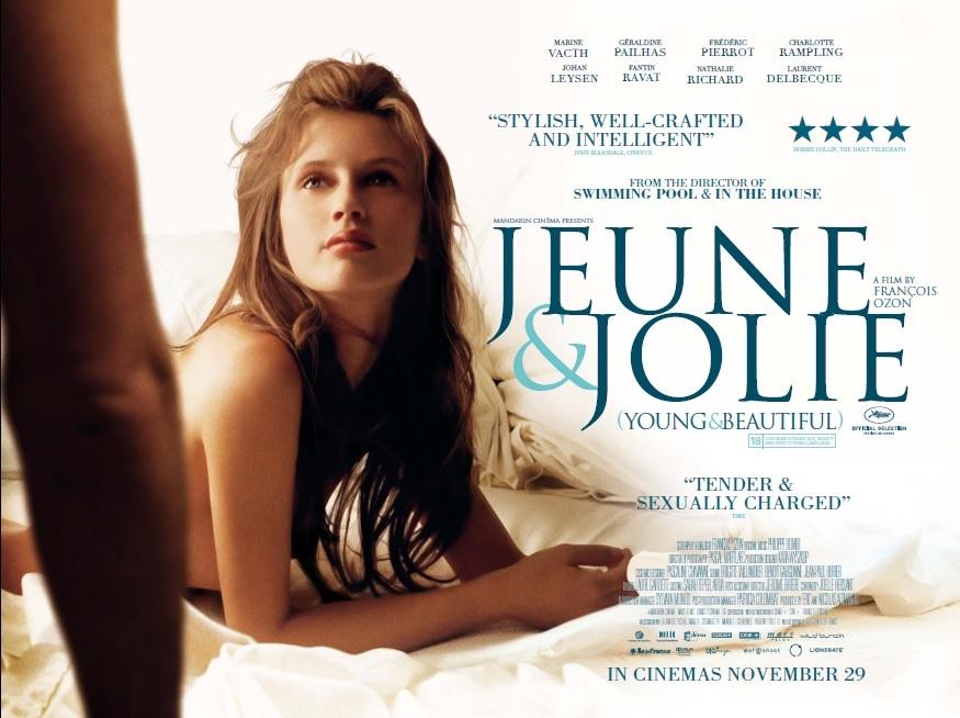 「Jeune et Jolie」の画像検索結果